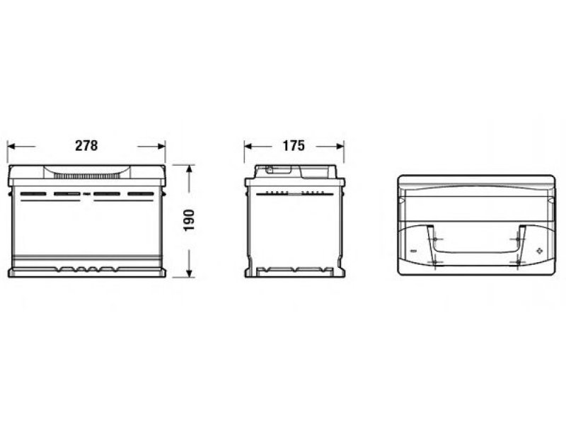 tudor tb740 starterio akumuliatorius starterio. Black Bedroom Furniture Sets. Home Design Ideas