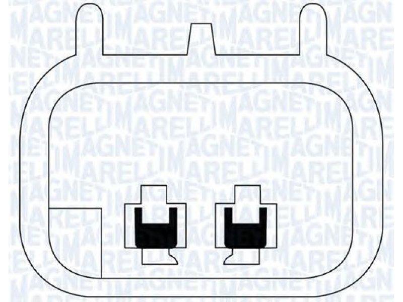 magneti marelli 350103300000 lango pak u0117liklis