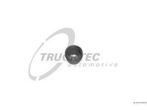 TRUCKTEC AUTOMOTIVE 01.55.008 atraminis buferis, pakaba