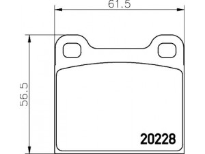 141098350211 besides 330981816112 as well Empi Twin 40 Hpmx Carb Kit T2 4 furthermore 054905377g Knock Sensor as well Brake Pad Set disc brake 8DB 355 006 981 HELLA PAGID. on 1992 vw cabriolet